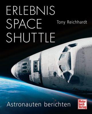 Erlebnis Space Shuttle