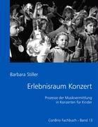 Erlebnisraum Konzert, Barbara Stiller
