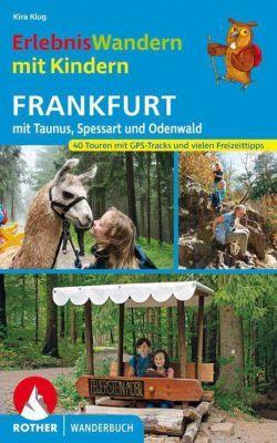 ErlebnisWandern mit Kindern Frankfurt - Kira Klug |