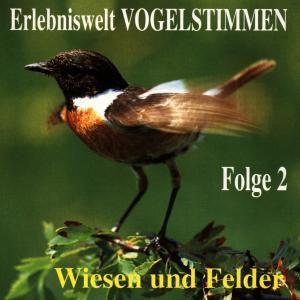 Erlebniswelt Vogelstimmen Vol.2, Vogelstimmen