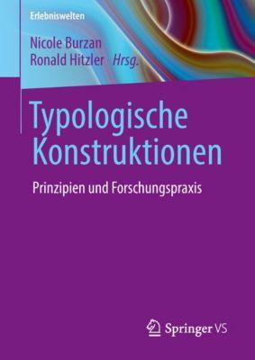 Erlebniswelten: Typologische Konstruktionen