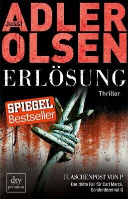 Erlösung, Jussi Adler-Olsen