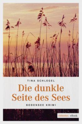 Ermittlerduo Sito und Enzig: Die dunkle Seite des Sees, Tina Schlegel