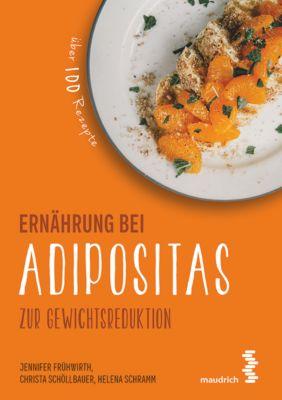 Ernährung bei Adipositas, Christa Schöllbauer, Helena Schramm, Jennifer Frühwirth