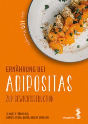 Ernährung bei Adipositas zur Gewichtsreduktion