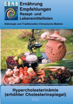 Ernährung bei erhöhtem Cholesterinspiegel, Josef Miligui