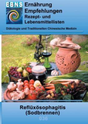 Ernährung bei Sodbrennen, Josef Miligui
