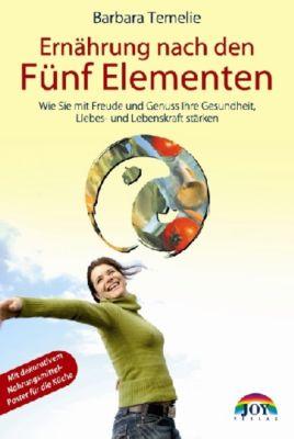 Ernährung nach den Fünf Elementen, Barbara Temelie