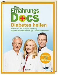 Ernährungs Docs Divertikel