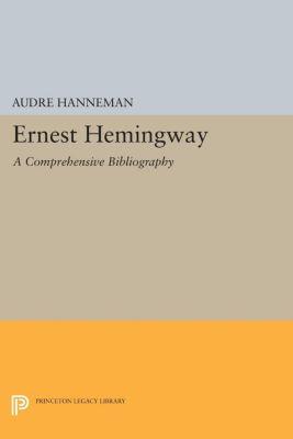 Ernest Hemingway, Audre Hanneman