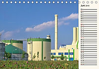 Erneuerbare Energien (Tischkalender 2019 DIN A5 quer) - Produktdetailbild 6