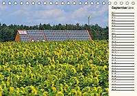 Erneuerbare Energien (Tischkalender 2019 DIN A5 quer) - Produktdetailbild 9