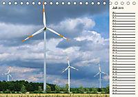 Erneuerbare Energien (Tischkalender 2019 DIN A5 quer) - Produktdetailbild 7