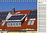 Erneuerbare Energien (Tischkalender 2019 DIN A5 quer) - Produktdetailbild 3