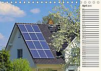 Erneuerbare Energien (Tischkalender 2019 DIN A5 quer) - Produktdetailbild 4