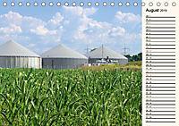 Erneuerbare Energien (Tischkalender 2019 DIN A5 quer) - Produktdetailbild 8