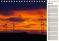 Erneuerbare Energien (Tischkalender 2019 DIN A5 quer) - Produktdetailbild 5