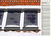 Erneuerbare Energien (Tischkalender 2019 DIN A5 quer) - Produktdetailbild 12