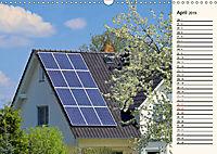 Erneuerbare Energien (Wandkalender 2019 DIN A3 quer) - Produktdetailbild 4