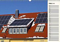 Erneuerbare Energien (Wandkalender 2019 DIN A3 quer) - Produktdetailbild 3