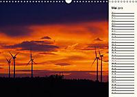 Erneuerbare Energien (Wandkalender 2019 DIN A3 quer) - Produktdetailbild 5