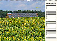 Erneuerbare Energien (Wandkalender 2019 DIN A3 quer) - Produktdetailbild 9