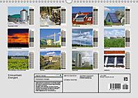 Erneuerbare Energien (Wandkalender 2019 DIN A3 quer) - Produktdetailbild 13