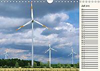 Erneuerbare Energien (Wandkalender 2019 DIN A4 quer) - Produktdetailbild 1