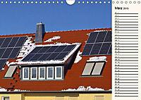 Erneuerbare Energien (Wandkalender 2019 DIN A4 quer) - Produktdetailbild 10