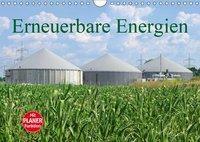 Erneuerbare Energien (Wandkalender 2019 DIN A4 quer), k.A. LianeM