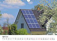 Erneuerbare Energien (Wandkalender 2019 DIN A4 quer) - Produktdetailbild 4