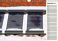 Erneuerbare Energien (Wandkalender 2019 DIN A4 quer) - Produktdetailbild 12