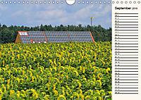 Erneuerbare Energien (Wandkalender 2019 DIN A4 quer) - Produktdetailbild 9
