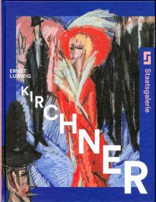 Ernst Ludwig Kirchner -  pdf epub