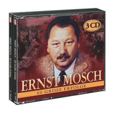 Ernst Mosch - 60 große Erfolge, Ernst Mosch
