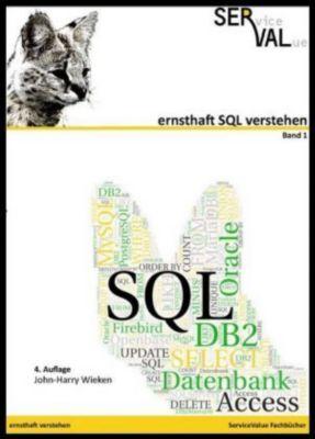 ernsthaft SQL verstehen, John-Harry Wieken