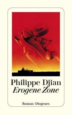 Erogene Zone - Philippe Djian |