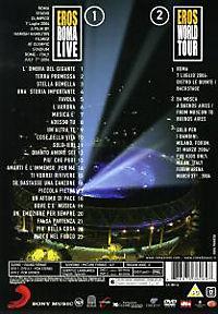 Eros Roma Live - Produktdetailbild 1