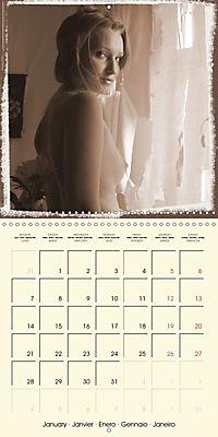 Erotic meets art (Wall Calendar 2019 300 × 300 mm Square) - Produktdetailbild 1