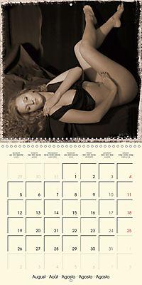 Erotic meets art (Wall Calendar 2019 300 × 300 mm Square) - Produktdetailbild 8