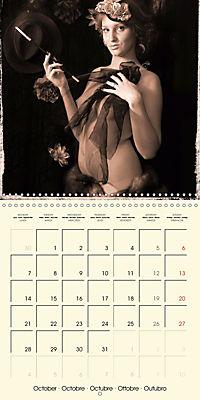 Erotic meets art (Wall Calendar 2019 300 × 300 mm Square) - Produktdetailbild 10