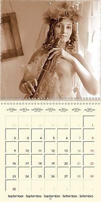 Erotic meets art (Wall Calendar 2019 300 × 300 mm Square) - Produktdetailbild 9