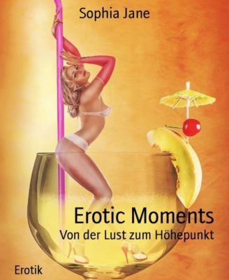 Erotic Moments, Sophia Jane