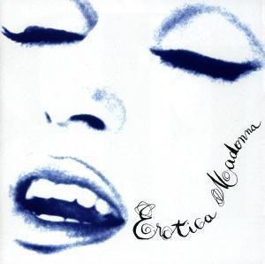Erotica *Clean Version*, Madonna