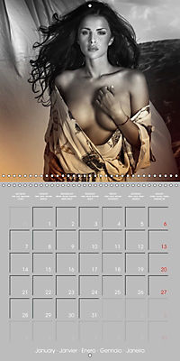Erotica - Sensual and fascinating Moments (Wall Calendar 2019 300 × 300 mm Square) - Produktdetailbild 1