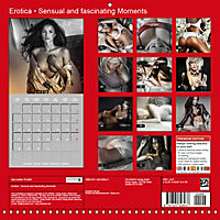 Erotica - Sensual and fascinating Moments (Wall Calendar 2019 300 × 300 mm Square) - Produktdetailbild 13