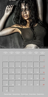 Erotica - Sensual and fascinating Moments (Wall Calendar 2019 300 × 300 mm Square) - Produktdetailbild 12
