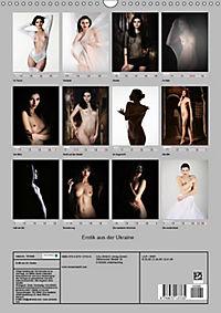 Erotik aus der Ukraine (Wandkalender 2019 DIN A3 hoch) - Produktdetailbild 1