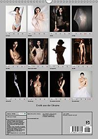 Erotik aus der Ukraine (Wandkalender 2019 DIN A3 hoch) - Produktdetailbild 13