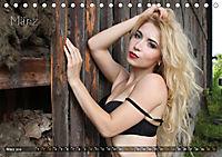 Erotik Fotoart Sexy Models (Tischkalender 2019 DIN A5 quer) - Produktdetailbild 3